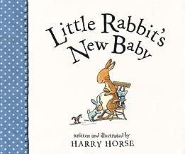 four little rabbits