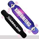 SMBYLL Adulte Professionnel Scooter à Quatre Roues Double Bascule Brosse Rue Voyage Skateboard Action Skateboard Planche à roulettes (Color : A)