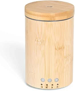 BBG Creative Gift air humidifier, Household Wood humidifier, Aromatherapy Machine,Primary Color,British regulat