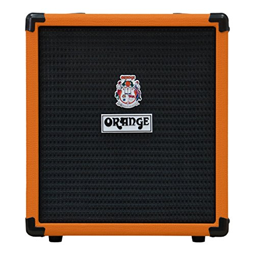 Orange Crush 25 Watt Combo Amp