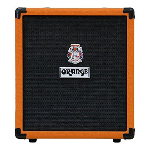Orange Crush Bass 25W Bass Guitar Combo Amp