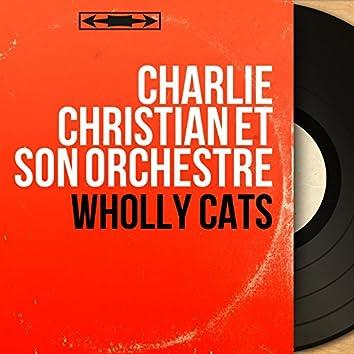 Wholly Cats (feat. Count Basie, Fletcher Henderson, Cootie Williams, Lionel Hampton, Benny Goodman) [Mono Version]