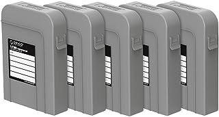 """ORICO 3,5 inch harde schijf tas, stootvast, stofbestendig, antistatisch, opslaghoezen voor 3,5"""" HDD - grijs"""