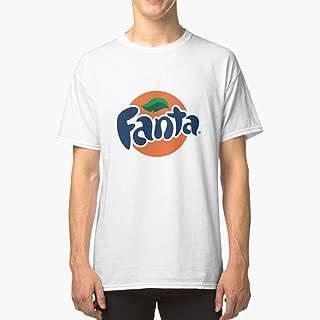 Fanta logo Classic TShirtT Shirt Premium, Tee shirt, Hoodie for Men, Women Unisex Full Size.