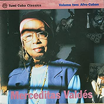 Tumi Cuba Classics, Vol. 2: Afro-Cuban