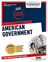 This is Your Passbook for... American Government (Admission Test: Passbook)