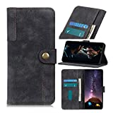 IMOK LG K41S/K51S Case Cover Wallet Slim Phone Cover