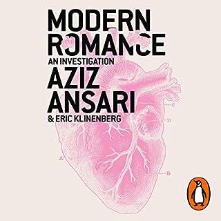 Modern Romance cover art