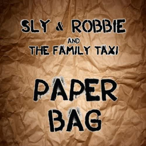 Sly & Robbie and The Family Taxi