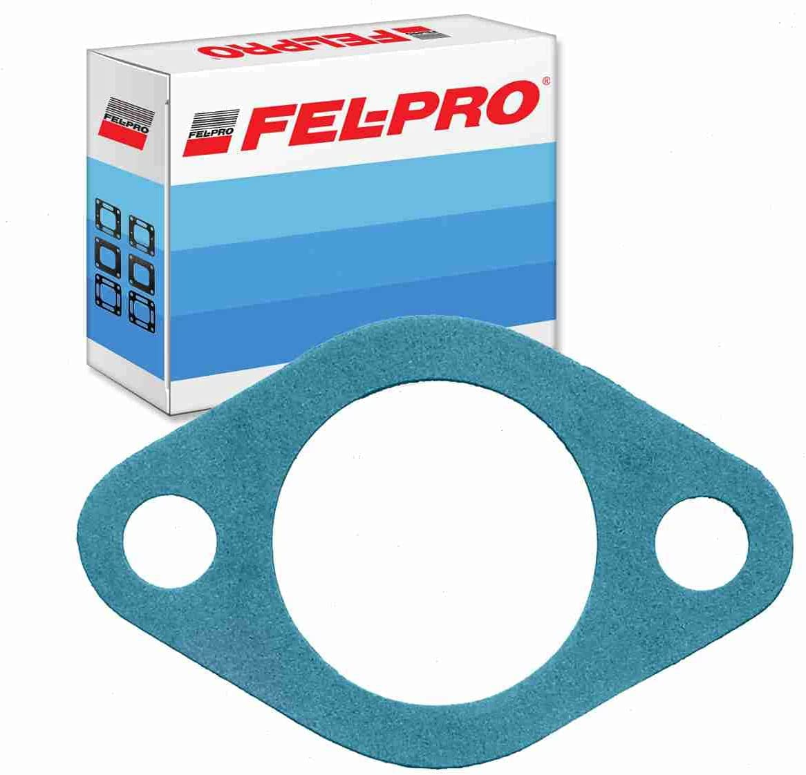 Fel-Pro Engine Water Pump Gasket compatible Max 43% OFF Same day shipping Cheve Chevrolet with