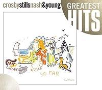 So Far (GH) by Crosby (2008-09-30)