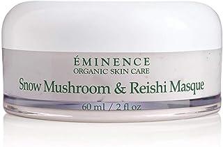 Eminence Organic Snow Mushroom & Reishi Masque 2 oz