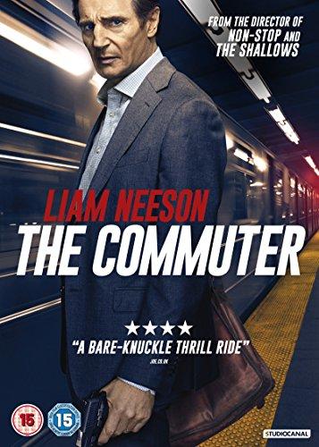 The Commuter [Edizione: Regno Unito]