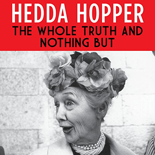 The Whole Truth and Nothing But audiobook cover art