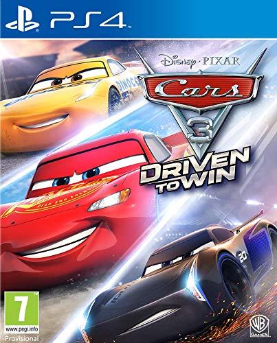 Cars 3 - PlayStation 4