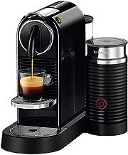 ماكينة تحضير القهوة من نيسبريسو ، اسود ، D122BK