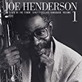 State Of The Tenor - Blue Note Tone Poet Series (180 gr LP) [Vinilo]...