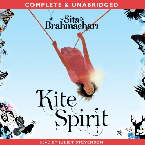 Kite Spirit cover art