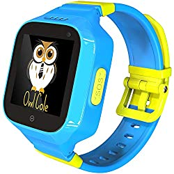 Best Kids Smartwatch With Lots of Features