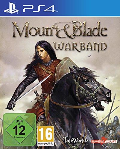 Mount & Blade: Warband HD [Edizione: Germania]