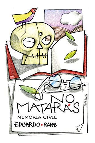 No matarás. Memoria civil: Memoria civil: 80 (Fuera de colección)