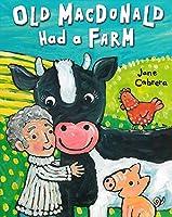 Old Macdonald Had a Farm (Jane Cabrera's Story Time)