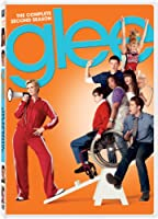 Glee: Complete Second Season [DVD] [Import]