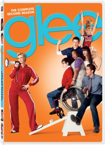 Glee: Season 2 [RC 1]