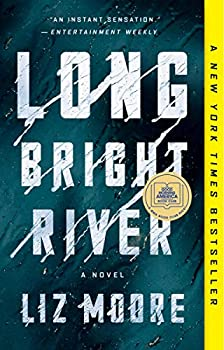 Long Bright River  A Novel