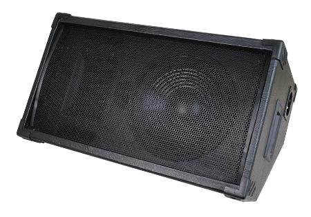 PA/DJ Floor Monitor Speaker, 10