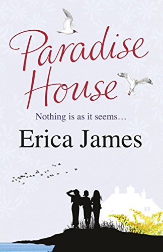 Paradise House (English Edition)