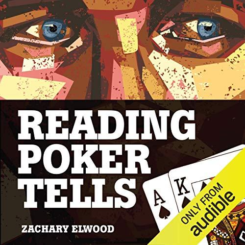 Reading Poker Tells  By  cover art