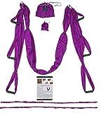 Yoga Swing - Yoga Hammock - Aerial Yoga Hammock