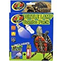 Combo Pack Turtle Lamp