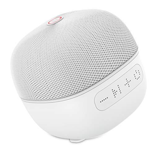 Hama Bluetooth Lautsprecher Cube 2.0 tragbar (Kompakte, kleine Bluetooth Box,...