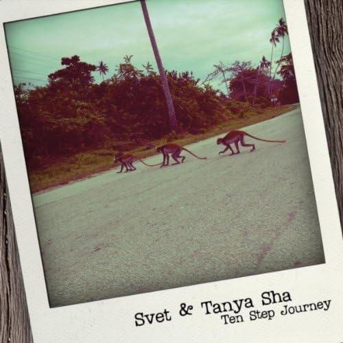Svet & Tanya Sha