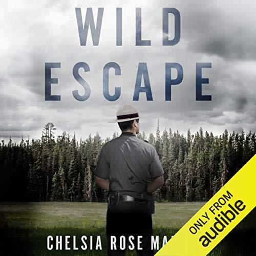 Couverture de Wild Escape