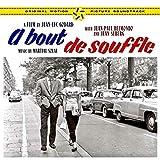 A Bout De Souffle (Original Motion Picture Soundtrack) (Remastered)