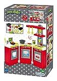 Jouets Ecoiffier- Cuisine 3 Modules Accessoires-Four-Lave...