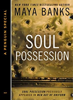 Soul Possession (Novella) by [Maya Banks]