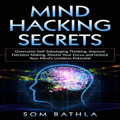 Mind Hacking Secrets Titelbild