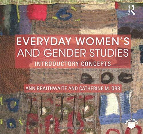 Everyday Women's and Gender Studies