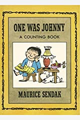 One Was Johnny: A Counting Book Paperback