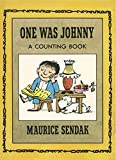 One Was Johnny: A Counting Book (The Nutshell Library)