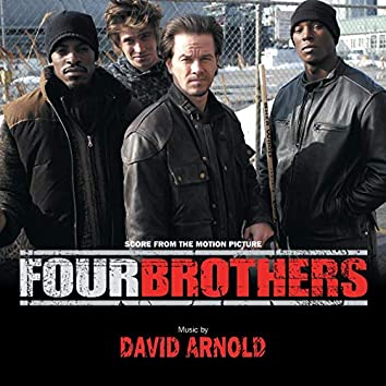 Four Brothers (Score From The Motion Picture)