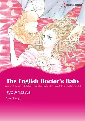 The English Doctor's Baby: Harlequin comics (English Edition)