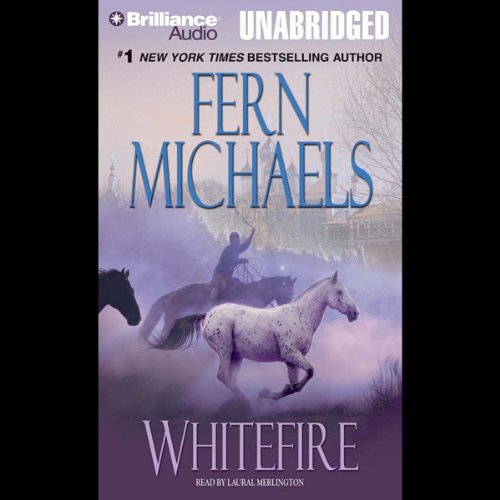 Whitefire cover art