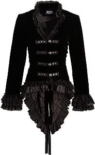 Best next black velvet jacket Reviews