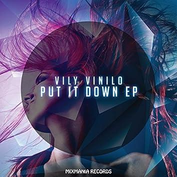 Put It Down EP