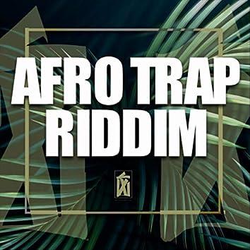 Afro Trap Riddim (feat. Lux Hitta)